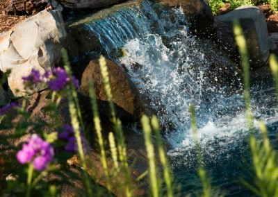 Hearthside-Grove-Luxury-RV-Resort_Closeup-Small-Waterfall-24