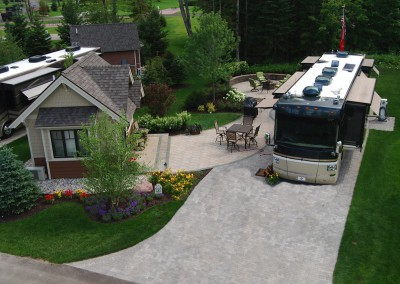 Hearthside Grove Luxury Motorcoach Resort - Lot 240_view-from-above