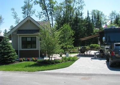 Hearthside Grove Luxury Motorcoach Resort - Lot 240_view -from-road