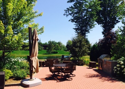 Hearthside Grove Lot 254 - Outdoor Entertaining