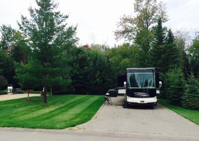 Hearthside Grove Motorcoach Resort Lot 258 -2