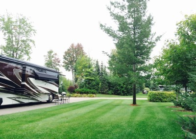 Hearthside Grove Motorcoach Resort Lot 258 -6