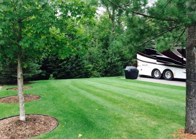 Hearthside Grove Motorcoach Resort Lot 258 -8