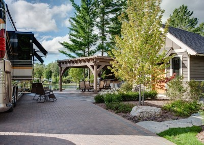 Lot 147 - Hearthside Grove Motorcoach Resort - 8