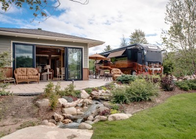 Lot 148 - Hearthside Grove Motorcoach Resort - 13