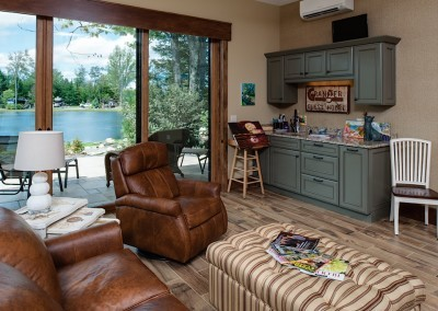 Lot 148 - Hearthside Grove Motorcoach Resort - 3
