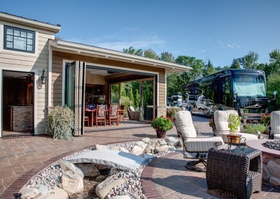 Lot 157 - Hearthside Grove Motorcoach Resort - 8