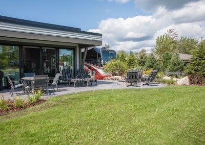 Lot 158 - Hearthside Grove Motorcoach Resort - 1