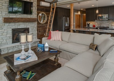 Lot 163 - Hearthside Grove Motorcoach Resort - 2