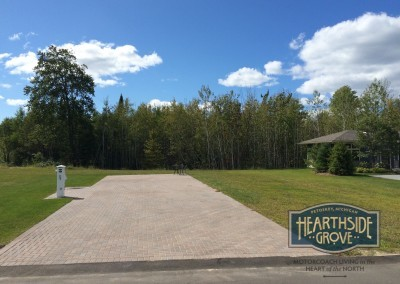 Hearthside Grove Motorcoach Resort Lot 223 -2