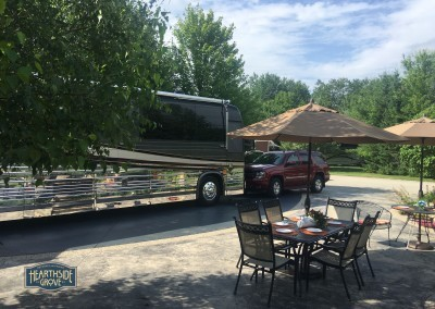 Hearthside Grove Motorcoach Resort Lot 331 -  12