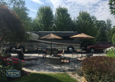 Hearthside Grove Motorcoach Resort Lot 331 -  27