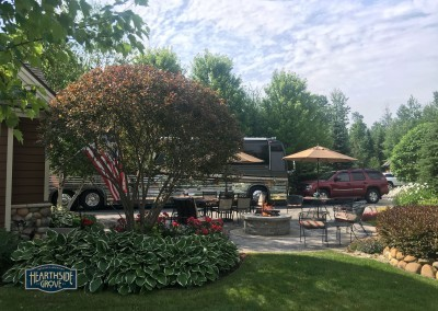 Hearthside Grove Motorcoach Resort Lot 331 -  28