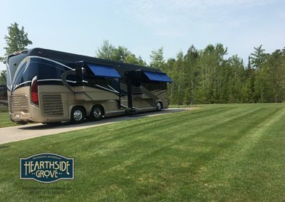 Hearthside Grove Motorcoach Resert Lot 228-4