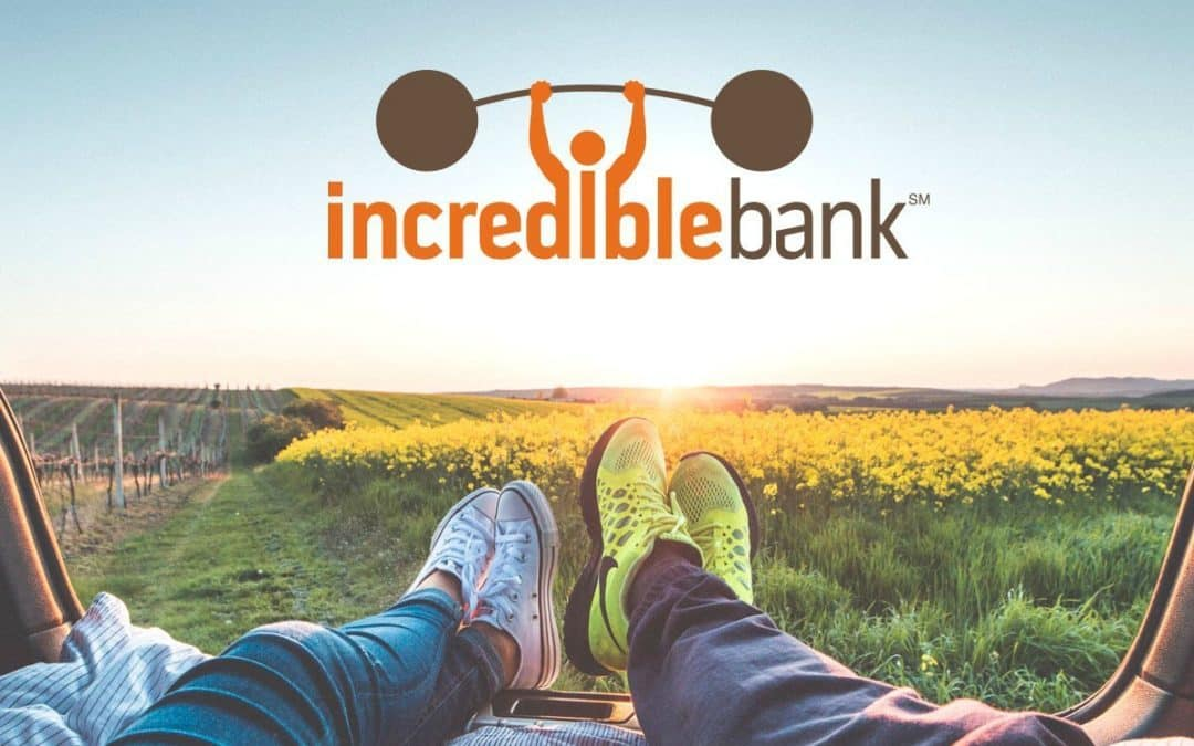 Cocktail Party Sponsored by IncredibleBank at Hearthside Grove!