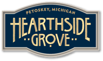 Hearthside Grove - Luxury Motorcoach Resort in Michigan