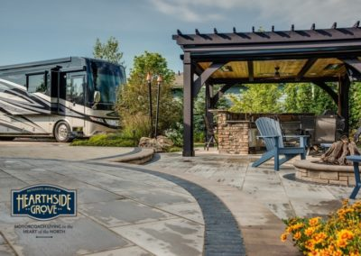 Hearthside Grove Motorcoach Resort Lot 231 - 0003